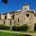 Eglise Saint Jacques de Béziers
