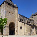 Cathédrale d'Oloron Sainte Marie