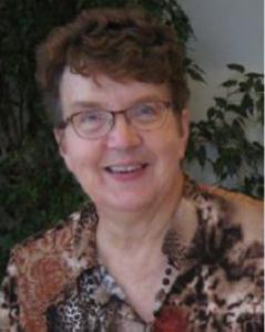 Elisabeth MORICE